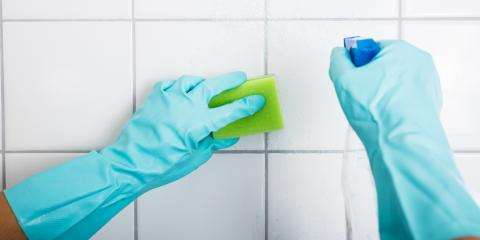 3 Benefits of Tile & Grout Cleaning, Eagan, Minnesota