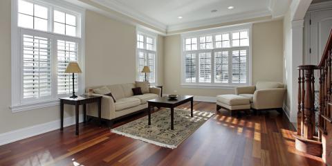 3 Floor Maintenance Tips for Hardwood, Seymour, Connecticut
