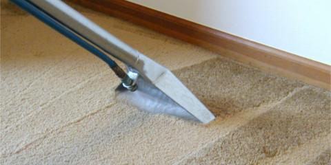 3 Benefits of Teflon Carpet Protector From Connecticut's Best Carpet Cleaning Team, Seymour, Connecticut