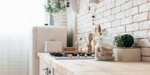 How to Maximize Storage in a Small Kitchen, Grand Rapids, Wisconsin