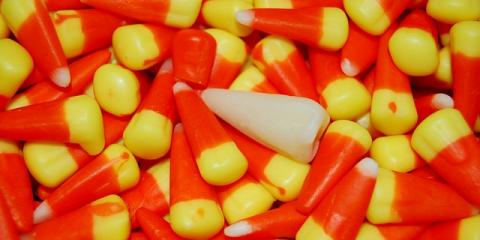 Curb Halloween Candy Overeating With 3 Tricks From Eagle River's Kids' Dentist, Anchorage, Alaska