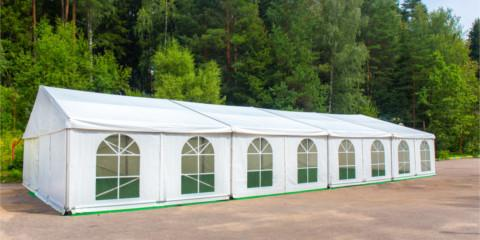 3 Reasons to Consider Event Tent Rentals for Your Corporate Party, Anchorage, Alaska