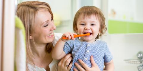 An Experienced Kids' Dentist Describes Permanent Tooth Eruption , Anchorage, Alaska