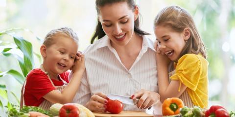 4 Foods That Help Prevent Kids' Cavities, Anchorage, Alaska
