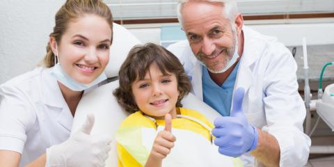 Laser Frenectomies: Understanding This Pediatric Dental Treatment, Anchorage, Alaska