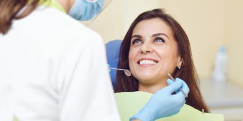 5 Reasons Tooth-Colored Dental Fillings Are a Smart Choice, Anchorage, Alaska