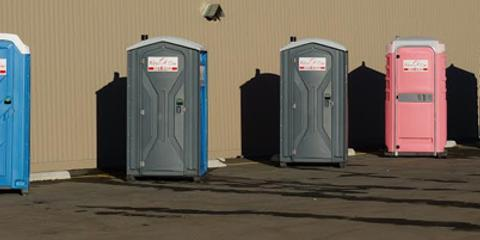 3 Reasons to Rent Portable Toilets, Anchorage, Alaska
