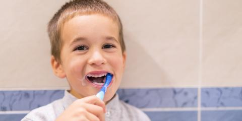 What Parents Need to Know About Tooth Decay in Children, Anchorage, Alaska