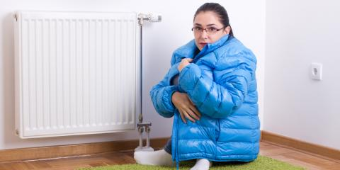 3 Clues You Need a Furnace Replacement, Anchorage, Alaska