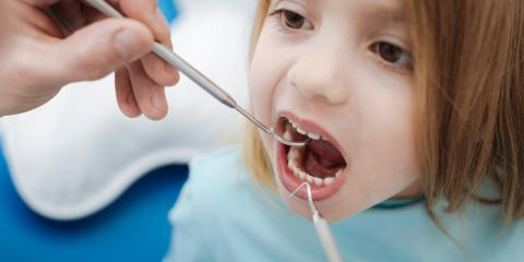 3 Smart Reasons to See the Kids' Dentist Before the Holidays, Anchorage, Alaska