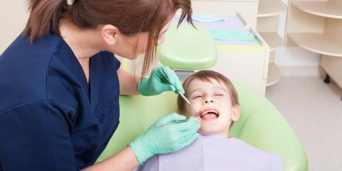 When Should Your Child's Pediatric Dentist Visits Begin?, Anchorage, Alaska