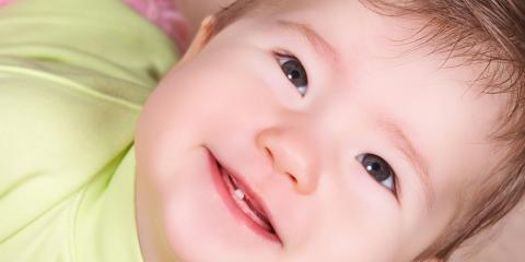 Pediatric Dentist Explains How to Care for Your Baby's Teeth, Anchorage, Alaska