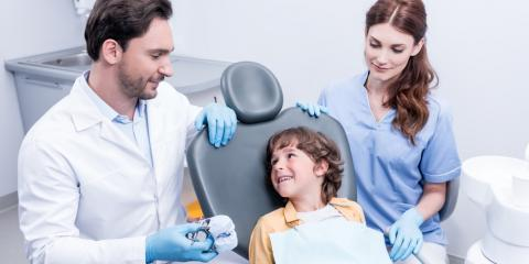 What Parents Should Know About Periodontal Disease , Anchorage, Alaska