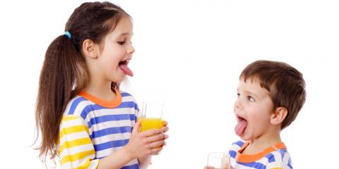 Family Dentist Explains the Complications of Tongue & Lip Ties, Anchorage, Alaska
