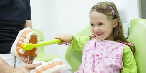 What Makes a Pediatric Dentist Different Than a General Dentist?, Anchorage, Alaska