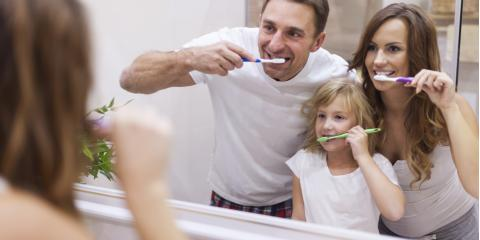 5 Common Brushing & Flossing Mistakes to Avoid, Anchorage, Alaska