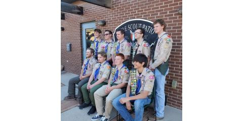 Conquistador Council Eagle Scout Class 2019, Roswell, New Mexico
