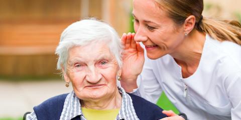 Experiencing Sudden Hearing Loss? See an Ear Doctor ASAP, Lincoln, Nebraska
