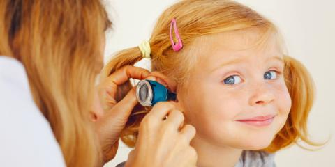 How Common Are Acute Middle Ear Infections & Inflammation?, Dalton, Georgia
