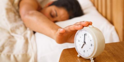 Why Do You Keep Waking Up Tired?, Lake Havasu City, Arizona