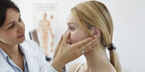 Why Skin Cancer Patients See Ear Nose & Throat Doctors - Ear