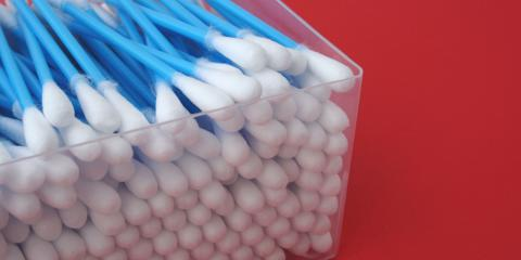 Do Q-Tips® Really Harm Your Ears?, Lincoln, Nebraska