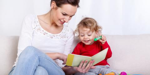 4 Benefits of Reading With Your Child Before They Start School, Onalaska, Wisconsin