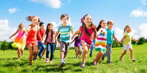 5 Reasons Children Should Attend Summer Camp, East Greenwich, New Jersey