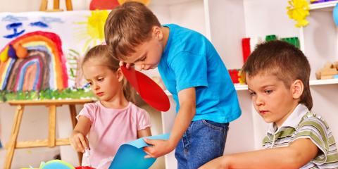 5 Benefits of Early Childhood Education, Bristol, Connecticut