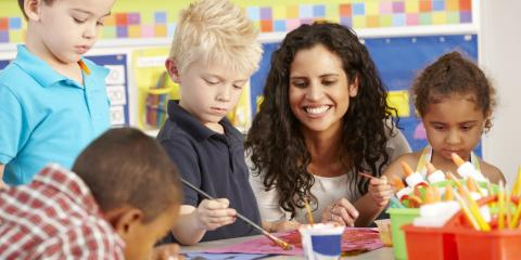 3 Flu Prevention Tips for Early Childhood Education Centers, Koolaupoko, Hawaii