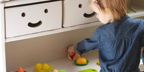 3 Top Toys That Help With Toddler Development, St. Peters, Missouri