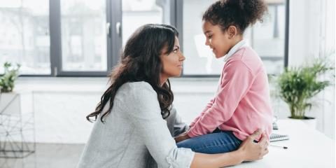4 Tips for Discussing Difficult Topics With Kids, Shelton, Connecticut