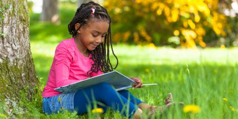 3 Tips to Help Your Child With Reading, Westport, Connecticut