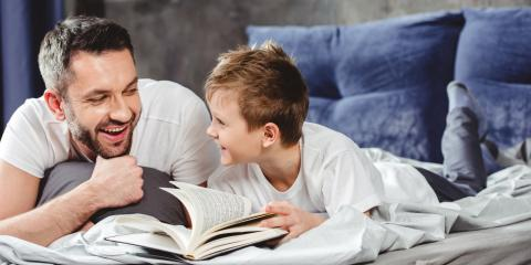 4 Tips to Encourage Your Child to Read, Cortlandt, New York