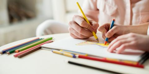 Why Art Is Important to Early Childhood Learning, Cortlandt, New York