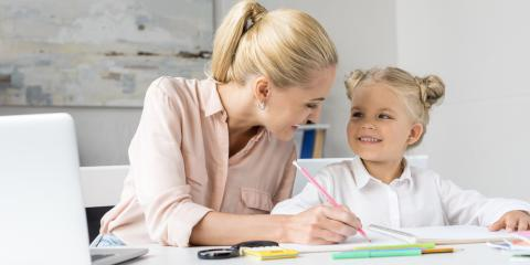 How to Help Your Child Develop Effective Homework Habits, Anchorage, Alaska