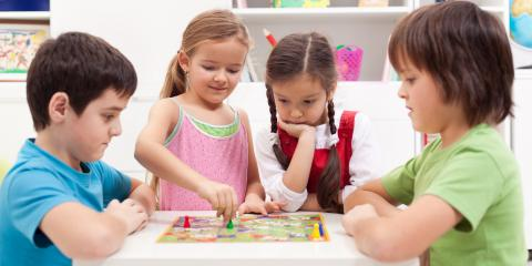 3 Benefits of Playing Board Games With Your Kids, Cortlandt, New York