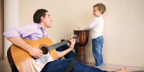 Early Childhood Program on 3 Activities That Boost Your Toddler's Development, Brookline, Massachusetts