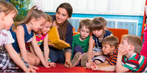 3 Ways to Keep Kids Interested in Early Childhood Learning, Brookline, Massachusetts
