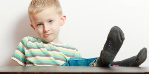 3 Early Childhood Tips for Teaching Your Preschooler Manners, Shelton, Connecticut