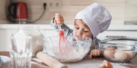 3 Ways to Turn Baking Into a Learning Experience for Your Toddler, Lexington-Fayette Northeast, Kentucky