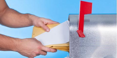 3 Ways Direct Mail Marketing Benefits Small Businesses , Dayton, Ohio