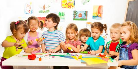Why Parents Love Bayshore Early Learning Center's Preschool Programs, Anchorage, Alaska