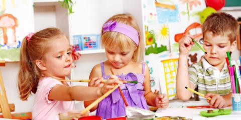 Make Your Living Room an Early Learning Center: How to Reinforce Childhood Education at Home, Shelton, Connecticut
