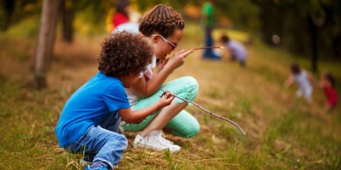 How to Help Your Kids Connect With Nature This Summer, Plymouth, Michigan