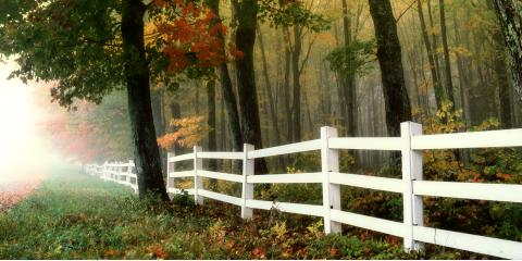 Tips & Tricks for Maintaining Your Vinyl Fence, Mount Crawford, Virginia