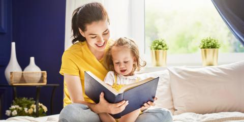 How Reading Books to Preschoolers Boosts Early Childhood Brain Development, Shelton, Connecticut