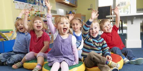 3 Learning Principles for Early Childhood Education, Westport, Connecticut