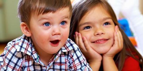 4 Questions You Should Ask When You're Touring a Preschool, Dallas, Texas