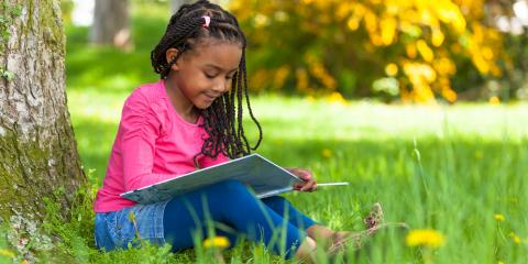 How Can You Boost Your Child's Reading Skills?, Greensboro, North Carolina